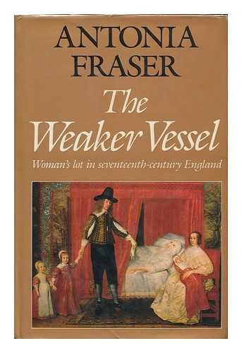 9780517630051: The Weaker Vessel