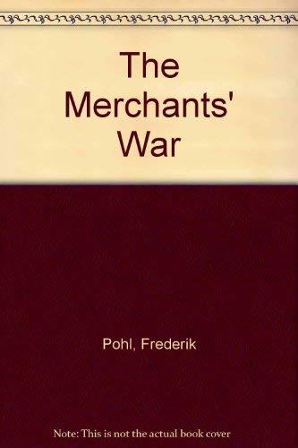 9780517630969: The Merchants' War