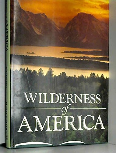 Wilderness of America: Harris, Bill (Text by)