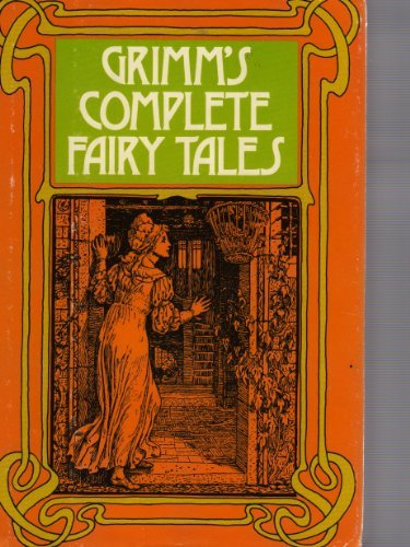 Fairy Tales Of The Brothers Grimm: Rh Value Publishing
