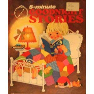 5-Minute Goodnight Stories
