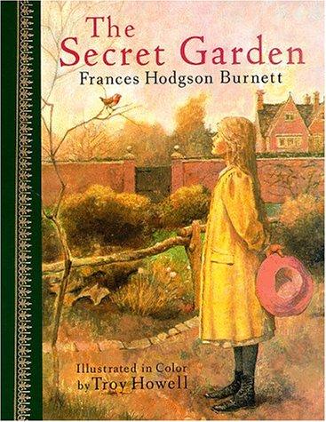 Secret Garden By Frances Hodgson Burnett Abebooks
