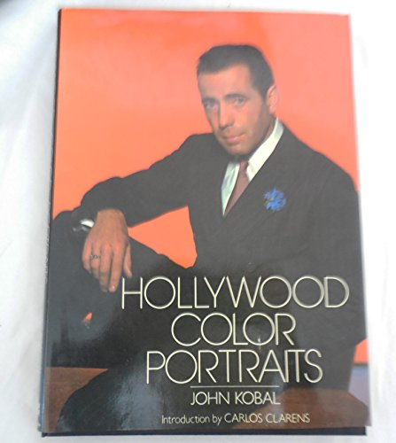 9780517632499: Hollywood Color Portraits
