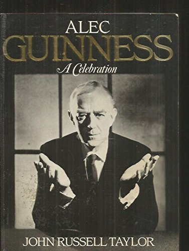 9780517632512: Alec Guinness : a celebration