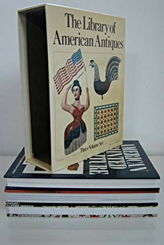 The Library of American Antiques: Fales, Bishop, Nelson Houck