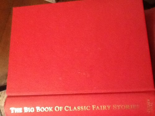 9780517637920: Big Book Of Classic Fairy Stories