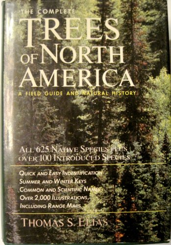 9780517641040: Complete Trees Of North America