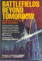 9780517641057: Battlefields Beyond Tommorow Science Fiction War Stories