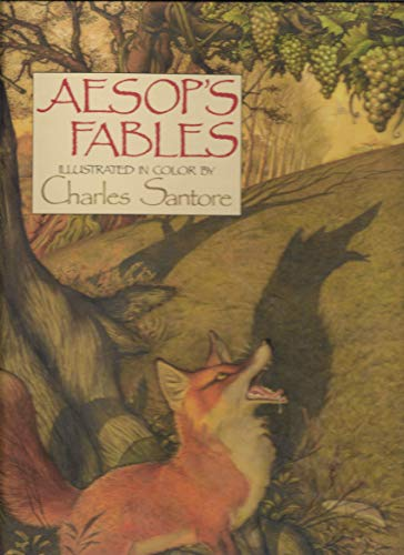 Aesops Fables 1988