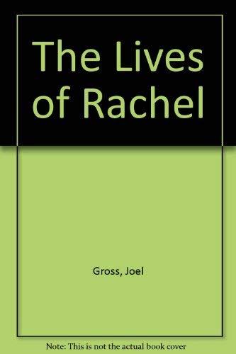 9780517642627: Lives of Rachel