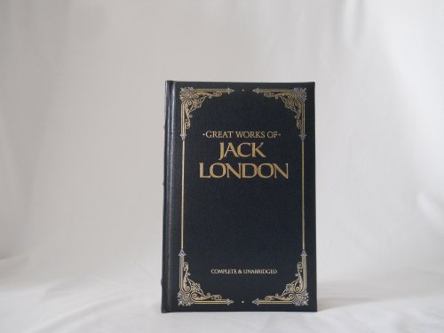 Jack London, Great Masters Library: The Call: London, Jack