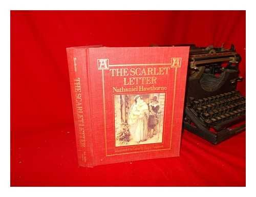 The Scarlet Letter (Portland House Illustrated Classics): Nathaniel Hawthorne