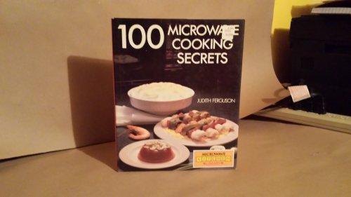 9780517643631: 100 Microwave Cooking Secrets