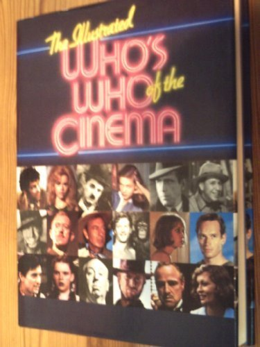 9780517644195: Illustrated Whos Who In Cinema