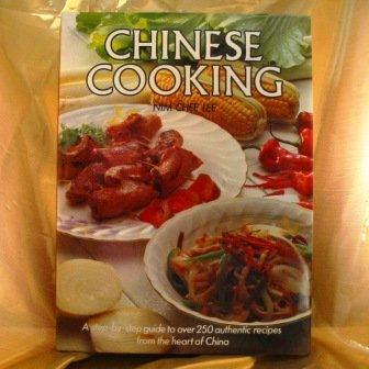 9780517644546: Chinese Cooking