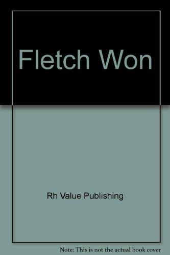 9780517647974: Fletch Won