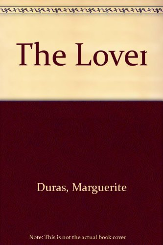 9780517649008: The Lover
