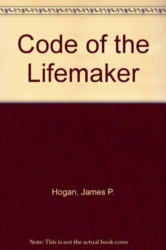 9780517649060: Code of the Lifemaker