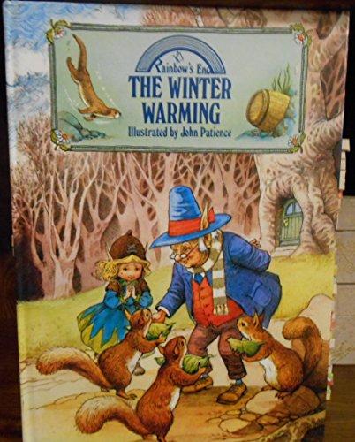 9780517649602: Winter Warming: Rainbows End Series