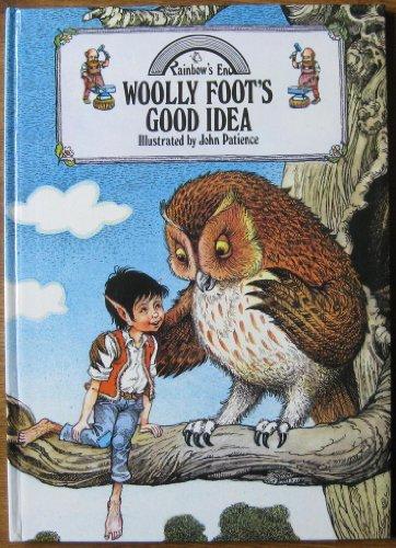 9780517649626: Woolly Foot's Good Idea (Rainbow's End)