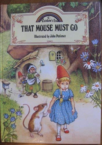 9780517649640: That Mouse Must Go
