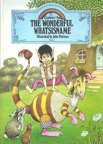 Wonderful Whatsisname: Rainbows End Series: Rh Value Publishing
