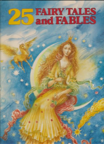 25 Fairy Tales and Fables: Janusova, Viera (Stories Selection)