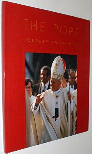 9780517651087: Pope Journey To America