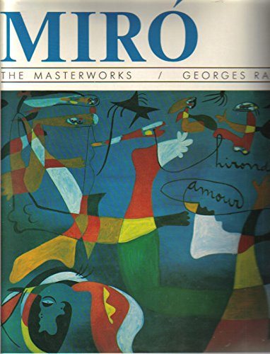 MIRO : The Masterworks: Raillard , Georges