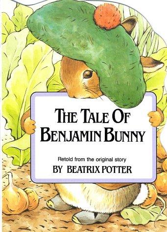 9780517652770: The Tale of Benjamin Bunny