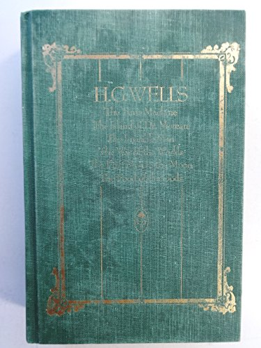 9780517652916: Hg Wells: Great Masters Library Adv Mar
