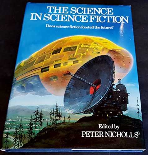 Science In Science Fiction: Peter Nicholls