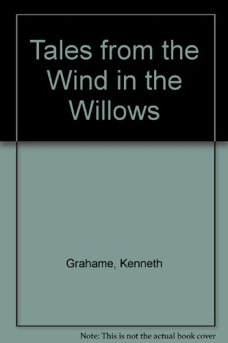 9780517654262: Tales From The Wind In The Willows
