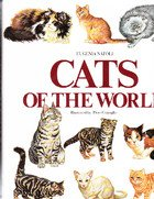 9780517654965: Cats of the World