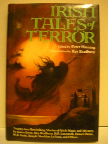 9780517654996: Irish Tales of Terror