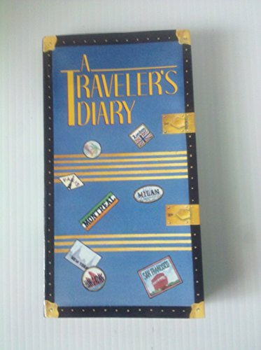 Traveler's Diary (9780517655740) by Rh Value Publishing