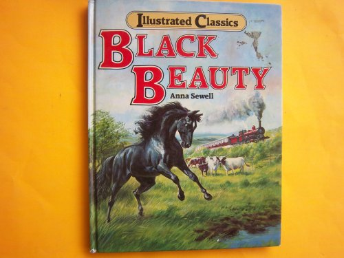 9780517655894: Black Beauty: Illustrated Childrens Classics