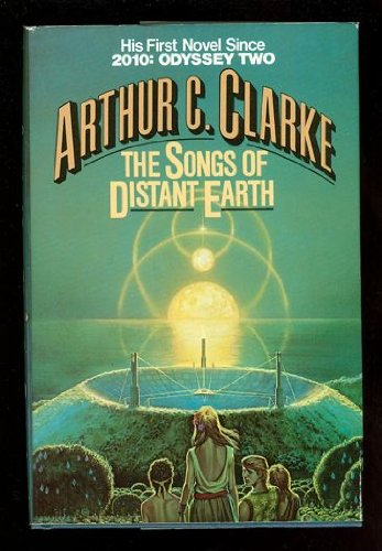 9780517656471: The Songs of Distant Earth