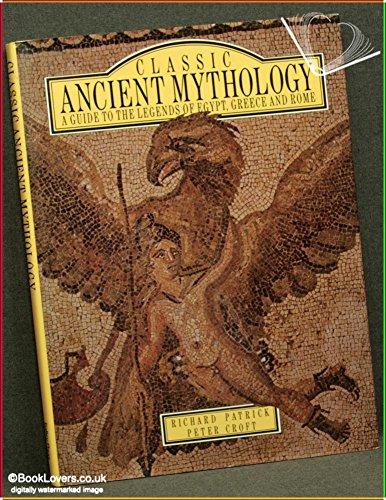 9780517657492: Classic Ancient Mythology
