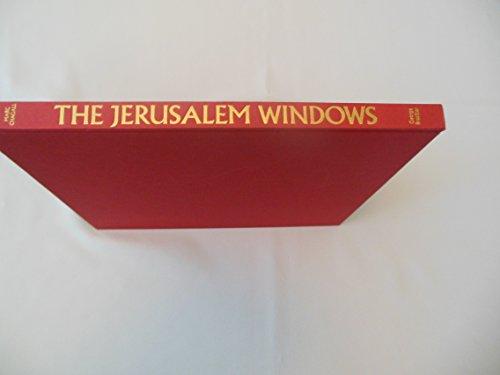 9780517658307: The Jerusalem Windows