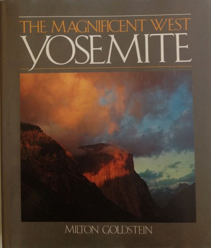 9780517658314: Magnificent West Yosemite