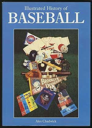 9780517658383: Illustrated History Of Baseball