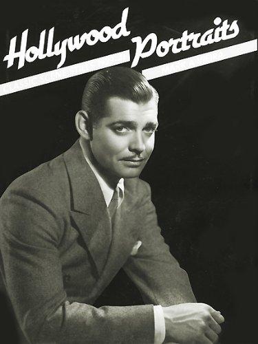 Hollywood Portraits: Classic Scene Stills 1929-41: Vieira, Mark