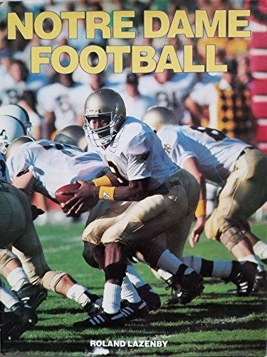 Notre Dame Football: Rh Value Publishing