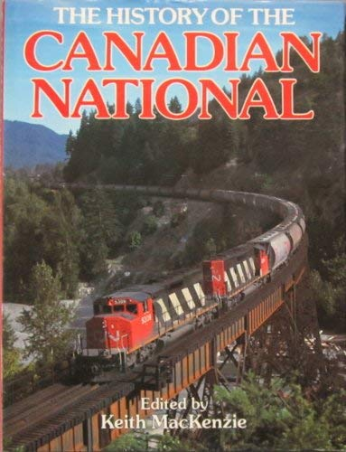 The History of the Canadian National