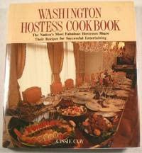 WASHINGTON HOSTESS COOKBOOK: Coy, Cissie