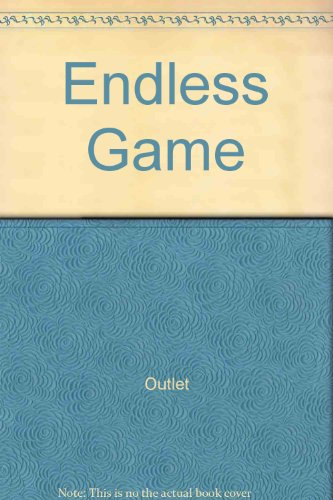 9780517659533: The Endless Game