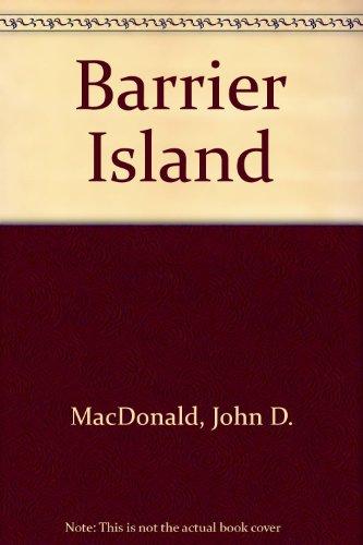 9780517660003: Barrier Island