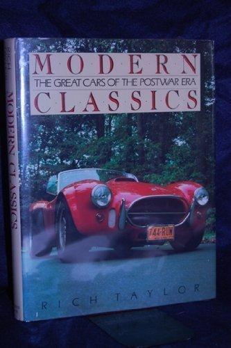 9780517660942: Modern Classics