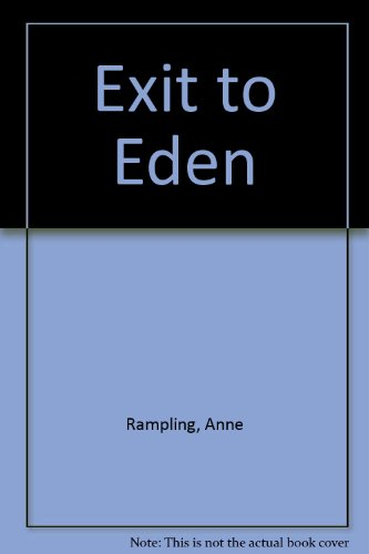 9780517661055: Exit to Eden